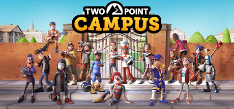 Two Point Campus Free Download PC Game