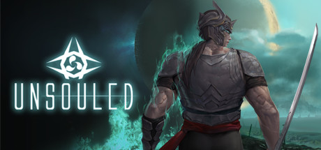 Unsouled Free Download PC Game