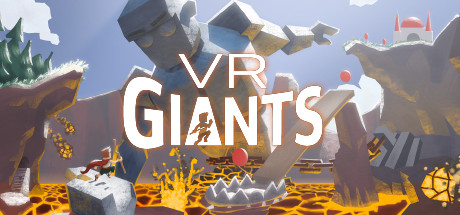 VR Giants Free Download PC Game