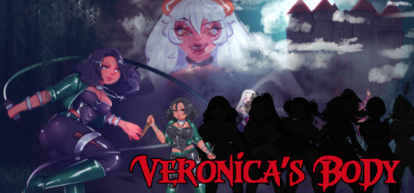 Veronicas Body Free Download PC Game
