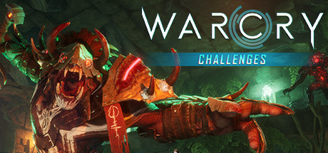 Warcry Challenges Free Download PC Game
