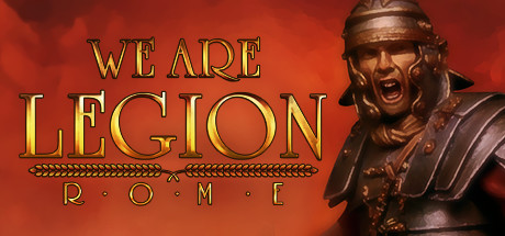 We are Legion Rome Free Download PC Game