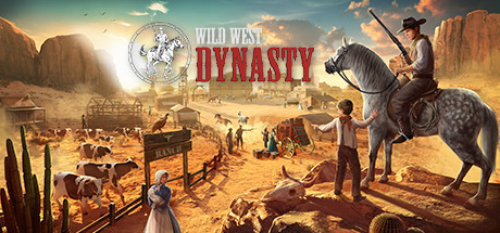 Wild West Dynasty Free Download PC Game
