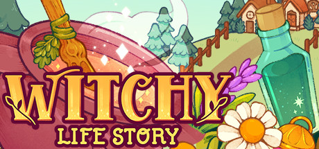 Witchy Life Story Free Download PC Game